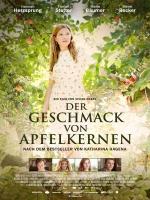 Filmplakat Der Geschmack von Apfelkernen