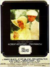 Filmplakat Der große Gatsby - 1974