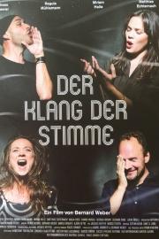 Filmplakat Der Klang der Stimme