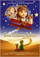 Filmplakat Der kleine Prinz
