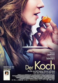 Filmplakat Der Koch