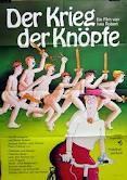 Filmplakat Der Krieg der Knöpfe (1962)