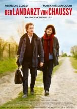 Filmplakat Der Landarzt von Chaussy