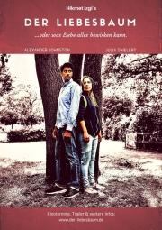 Filmplakat Der Liebesbaum