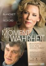 Filmplakat Der Moment der Wahrheit