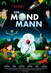 Filmplakat Der Mondmann
