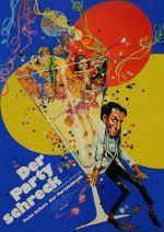 Filmplakat Der Partyschreck
