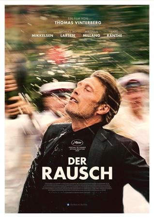 Filmplakat DER RAUSCH