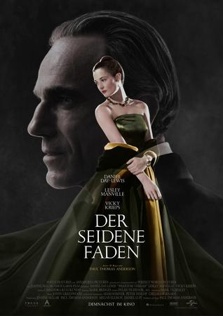 Filmplakat Der seidene Faden