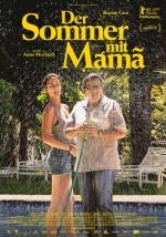 Filmplakat Der Sommer mit Mama