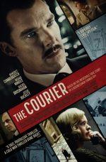 Filmplakat DER SPION - THE COURIER - engl. OmU
