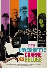 Filmplakat Der unverhoffte Charme des Geldes
