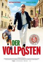 Filmplakat Der Vollposten