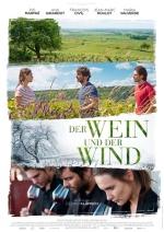 Filmplakat Der Wein und der Wind
