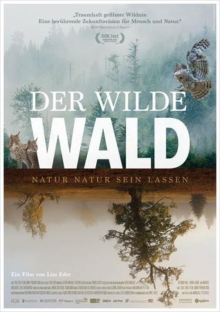 Filmplakat Der wilde Wald
