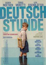 Filmplakat DEUTSCHSTUNDE