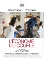 Filmplakat Die Ökonomie der Liebe - L ECONOMIE DU COUPLE - franz. OmU