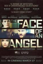 Filmplakat Die Augen des Engels - THE FACE OF AN ANGEL - engl. OmU