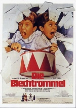 Filmplakat Die Blechtrommel - Director's Cut