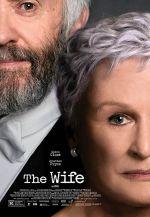 Filmplakat Die Frau des Nobelpreisträgers - THE WIFE - engl. OmU