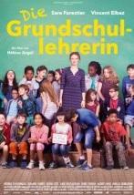 Filmplakat Die Grundschullehrerin