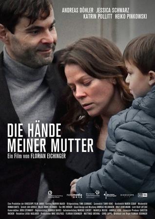 Filmplakat Die Hände meiner Mutter