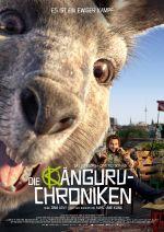 Filmplakat Die Känguru-Chroniken