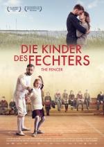 Filmplakat Die Kinder des Fechters