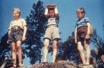 Filmplakat Die Kinder von Bullerbü