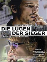 Filmplakat Die Lügen der Sieger