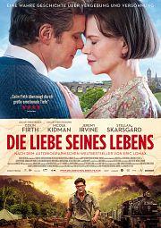 Filmplakat Die Liebe seines Lebens