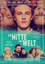 Filmplakat Die Mitte der Welt