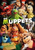 Filmplakat Die Muppets
