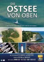 Filmplakat Die Ostsee von oben