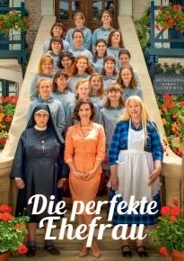 Filmplakat Die perfekte Ehefrau