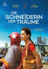 Filmplakat Die Schneiderin der Träume