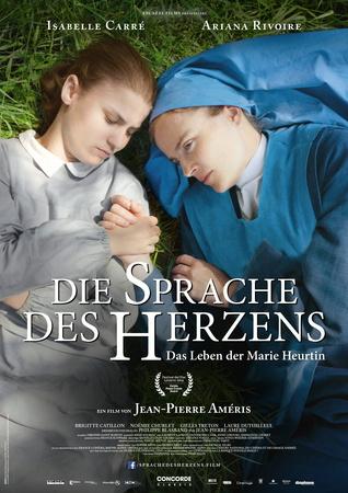 Filmplakat Die Sprache des Herzens