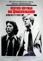Filmplakat Die Unbestechlichen (1976)