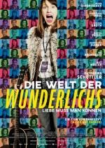 Filmplakat Die Welt der Wunderlichs