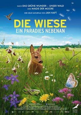 Filmplakat Die Wiese - Ein Paradies nebenan