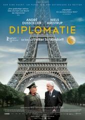 Filmplakat Diplomatie