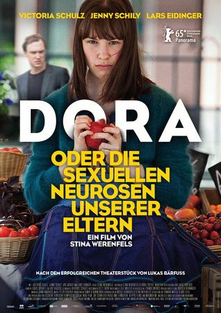 Filmplakat Dora oder die sexuellen Neurosen unserer Eltern