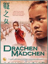 Filmplakat Drachenmädchen OmU