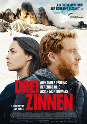Filmplakat DREI ZINNEN