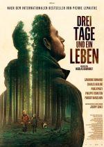 Filmplakat Drei Tage und ein Leben