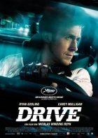 Filmplakat DRIVE - engl. OmU