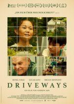 Filmplakat DRIVEWAYS