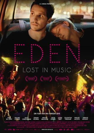 Filmplakat EDEN