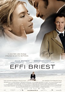 Filmplakat Effi Briest