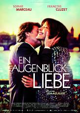 Filmplakat Ein Augenblick Liebe